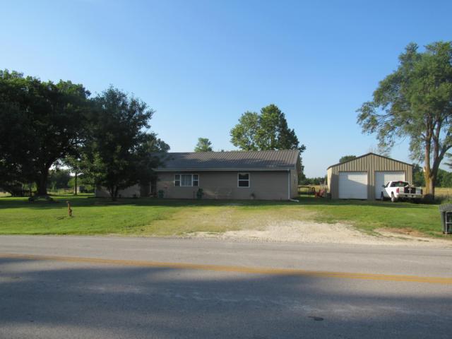 603 E Broadway Street, Urbana, MO 65767 (MLS #60140966) :: Sue Carter Real Estate Group