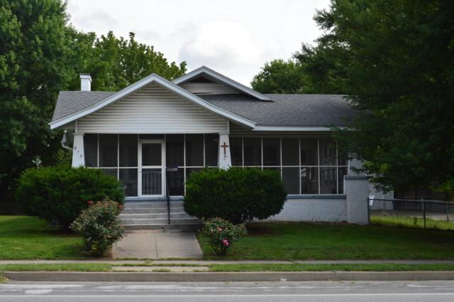 613 E Broadway, Bolivar, MO 65613 (MLS #60140973) :: Team Real Estate - Springfield