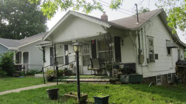 809 W Chicago Street, Springfield, MO 65803 (MLS #60140976) :: Sue Carter Real Estate Group