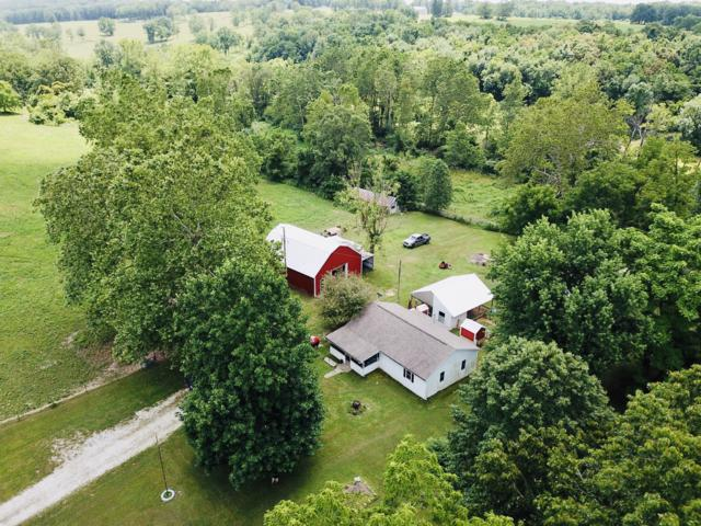 8342 Whetstone Road, Mountain Grove, MO 65711 (MLS #60140992) :: Sue Carter Real Estate Group