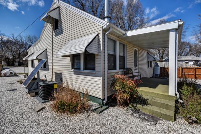1311 N Kansas Expressway, Springfield, MO 65802 (MLS #60140994) :: Sue Carter Real Estate Group