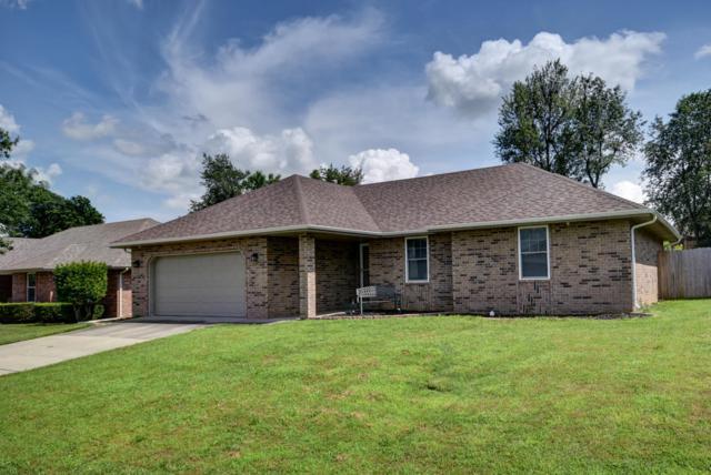 3816 W Village Terrace, Springfield, MO 65810 (MLS #60141001) :: Sue Carter Real Estate Group