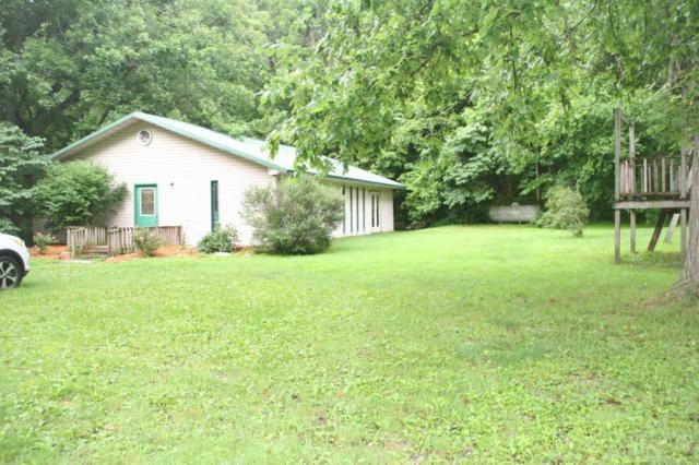 1316 Blankenship, Noel, MO 64854 (MLS #60141005) :: Sue Carter Real Estate Group