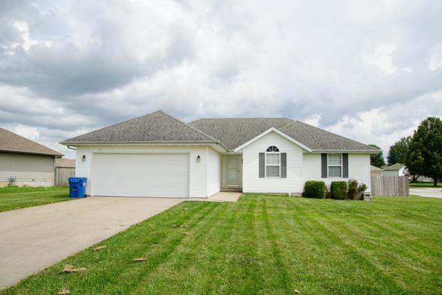 100 Sedona Lane, Willard, MO 65781 (MLS #60141008) :: Sue Carter Real Estate Group