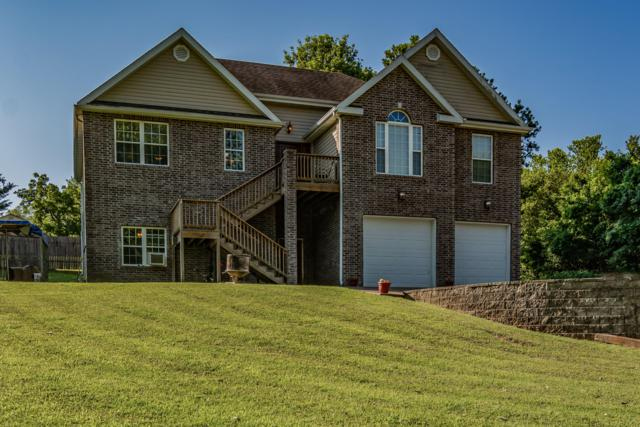 160 Troy Street, Hollister, MO 65672 (MLS #60141029) :: Sue Carter Real Estate Group
