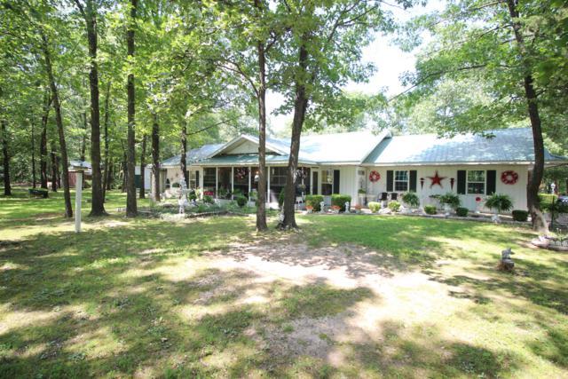 6268 Jackie Lane, Seneca, MO 64865 (MLS #60141039) :: Sue Carter Real Estate Group