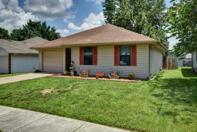 2240 N Grace Avenue, Springfield, MO 65803 (MLS #60141041) :: Sue Carter Real Estate Group