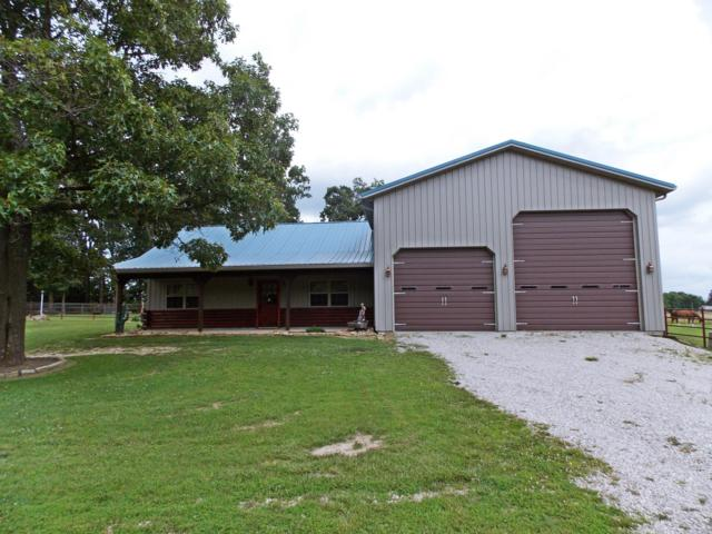 304 Midwest Lane, Strafford, MO 65757 (MLS #60141043) :: Sue Carter Real Estate Group