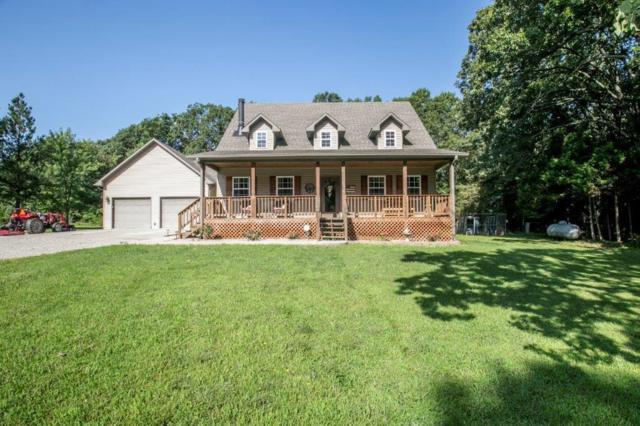 33 Bedrock Lane, Conway, MO 65632 (MLS #60141056) :: Sue Carter Real Estate Group