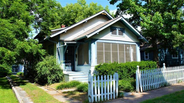 430 N Pearl Avenue, Joplin, MO 64801 (MLS #60141058) :: Sue Carter Real Estate Group