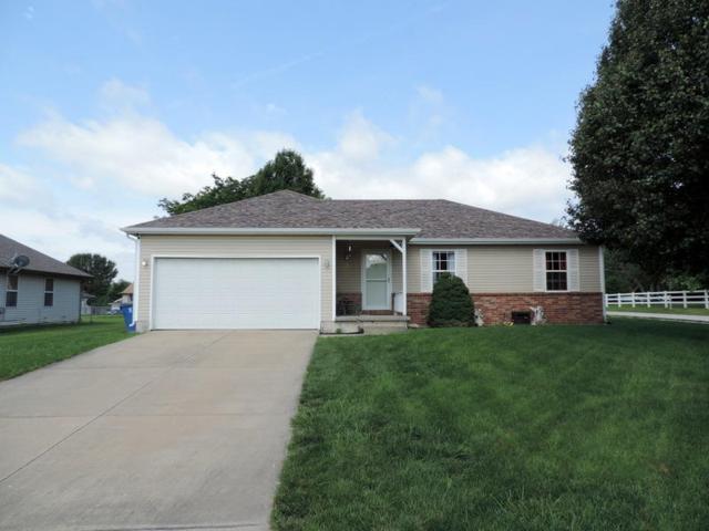 501 Wrenwood, Strafford, MO 65757 (MLS #60141082) :: Sue Carter Real Estate Group