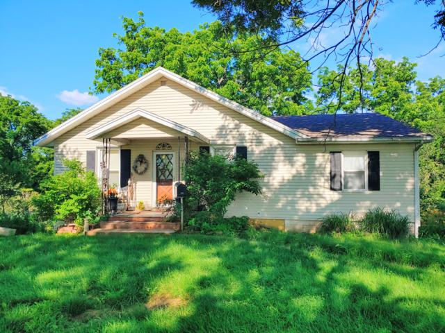 21565 S Bb Highway, Nevada, MO 64772 (MLS #60141099) :: The Real Estate Riders