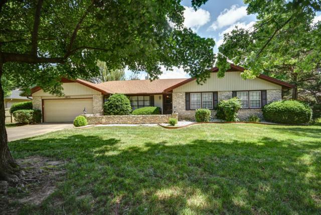 1871 E Cardinal Street, Springfield, MO 65804 (MLS #60141105) :: Sue Carter Real Estate Group