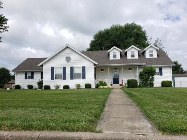 2125 Spring Place, Bolivar, MO 65613 (MLS #60141115) :: Team Real Estate - Springfield
