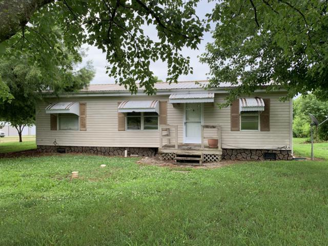 12685 S 1501 Road, Stockton, MO 65785 (MLS #60141125) :: Sue Carter Real Estate Group