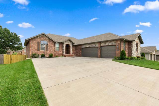 5722 S Cottonwood Drive, Battlefield, MO 65619 (MLS #60141134) :: Sue Carter Real Estate Group