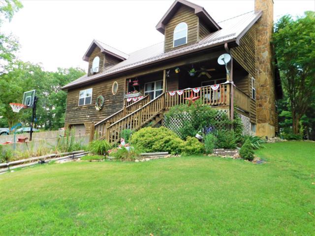 2453 Severs Road, Seymour, MO 65746 (MLS #60141135) :: Sue Carter Real Estate Group