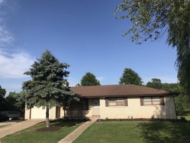 275 Big Oak Drive, Marshfield, MO 65706 (MLS #60141146) :: Sue Carter Real Estate Group