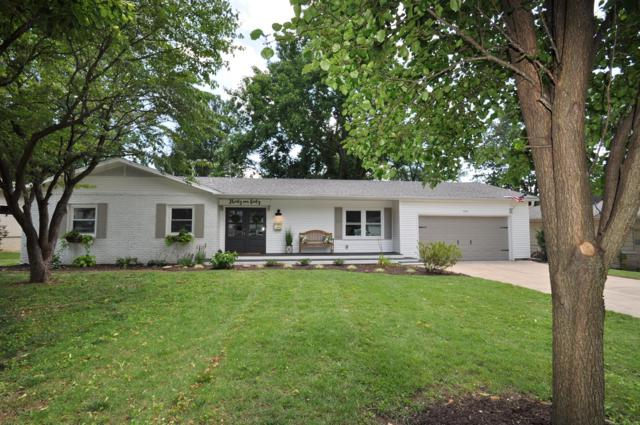 3140 E Wilshire Drive, Springfield, MO 65804 (MLS #60141156) :: Sue Carter Real Estate Group