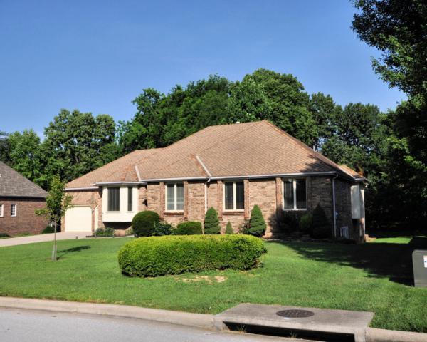 4905 S Pratt Avenue, Springfield, MO 65804 (MLS #60141179) :: Sue Carter Real Estate Group