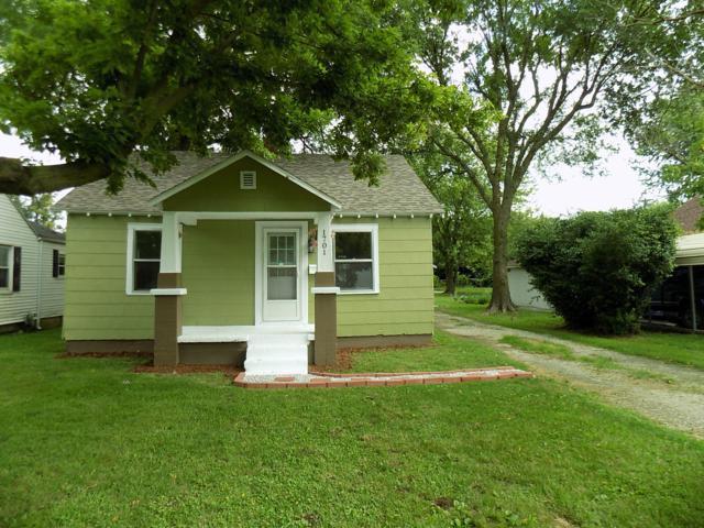 1701 W Thoman Street, Springfield, MO 65803 (MLS #60141188) :: Sue Carter Real Estate Group