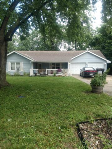 504 Hedgerow Circle, Kearney, MO 64060 (MLS #60141204) :: Sue Carter Real Estate Group