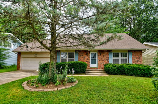 3310 S Welwood Avenue, Springfield, MO 65804 (MLS #60141206) :: Sue Carter Real Estate Group