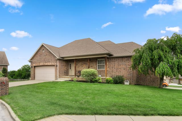 2007 N Leawood Court, Ozark, MO 65721 (MLS #60141214) :: Team Real Estate - Springfield