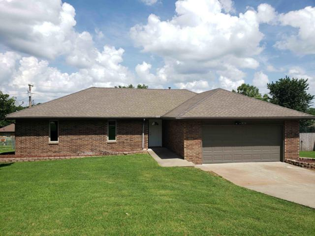 820 Barwick Place, Willard, MO 65781 (MLS #60141217) :: Sue Carter Real Estate Group