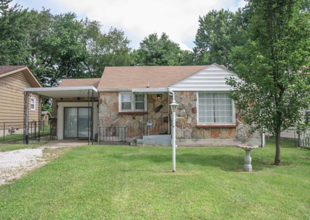 1631 E Blaine Street, Springfield, MO 65803 (MLS #60141226) :: Sue Carter Real Estate Group