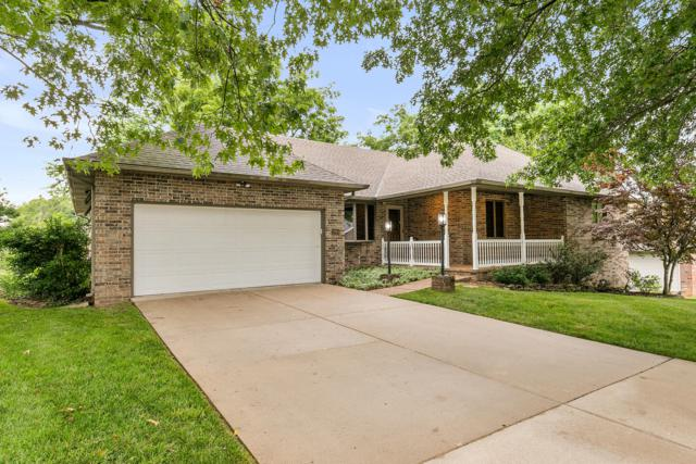 3865 N Franklin Avenue, Springfield, MO 65803 (MLS #60141230) :: Sue Carter Real Estate Group
