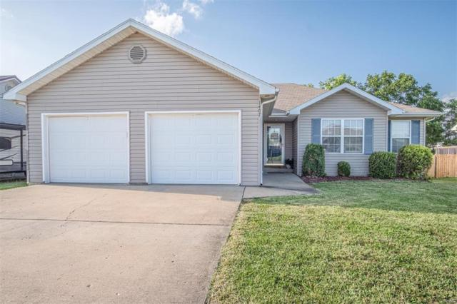 1407 Berrywood Drive, Lebanon, MO 65536 (MLS #60141255) :: Sue Carter Real Estate Group