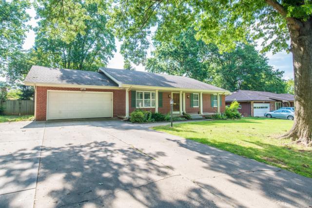2905 S Chantilly Lane, Springfield, MO 65804 (MLS #60141256) :: Sue Carter Real Estate Group