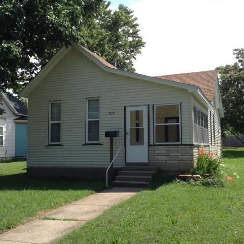 507 Third Street, Monett, MO 65708 (MLS #60141268) :: Sue Carter Real Estate Group