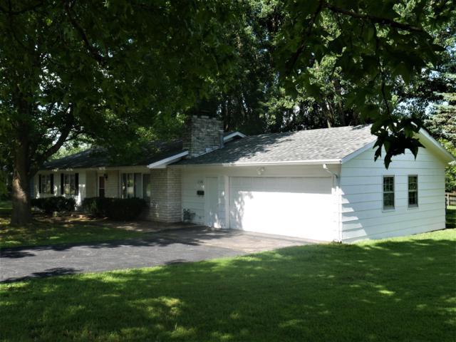 1140 S Porter Avenue, Aurora, MO 65605 (MLS #60141285) :: Sue Carter Real Estate Group