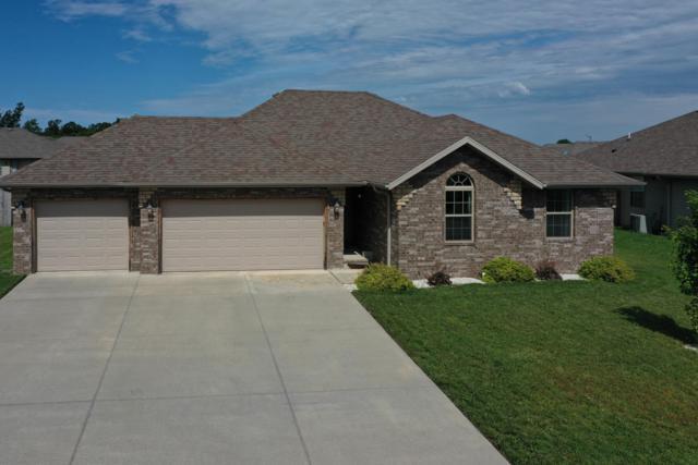 1145 S Venice Avenue, Republic, MO 65738 (MLS #60141287) :: Sue Carter Real Estate Group
