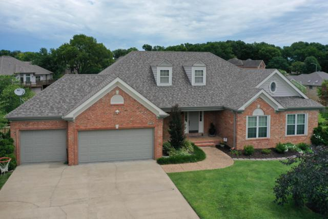 2715 E Cherryvale Street, Springfield, MO 65804 (MLS #60141289) :: Sue Carter Real Estate Group