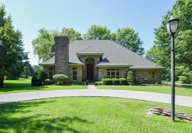 4622 E Royal Drive, Springfield, MO 65809 (MLS #60141295) :: Team Real Estate - Springfield