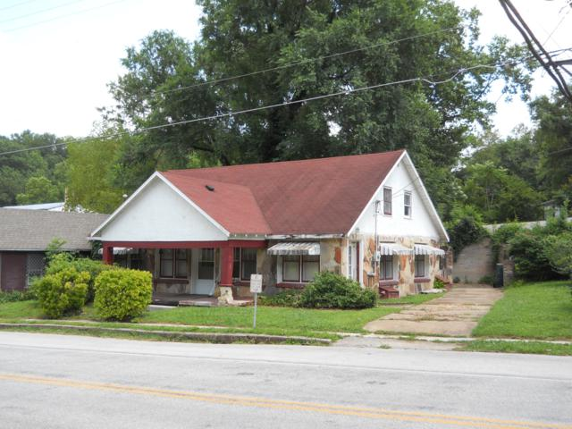 22172 Main Street, Reeds Spring, MO 65737 (MLS #60141306) :: Team Real Estate - Springfield