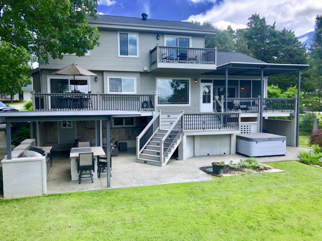 265 Lemonwood Lane, Hollister, MO 65672 (MLS #60141324) :: Sue Carter Real Estate Group
