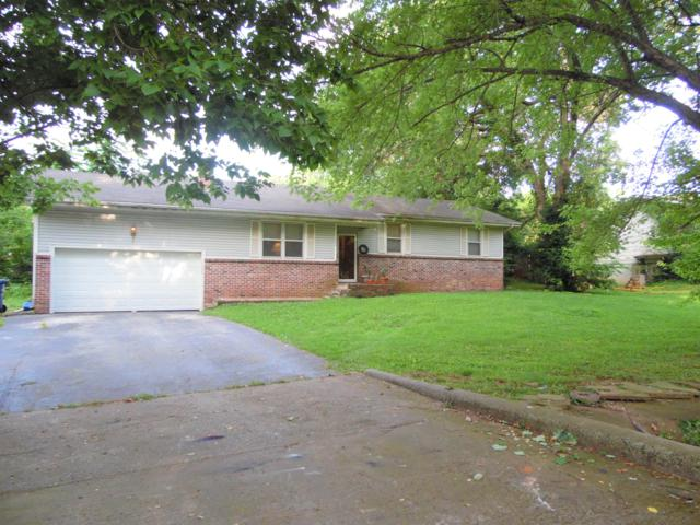 1000 S 3rd Avenue, Ozark, MO 65721 (MLS #60141329) :: Sue Carter Real Estate Group