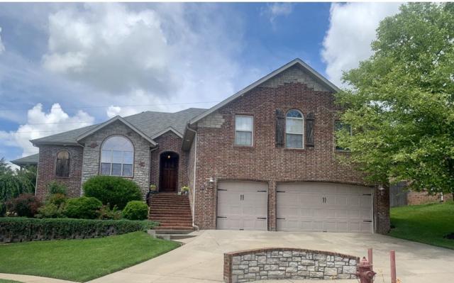 2903 N 25th Street, Ozark, MO 65721 (MLS #60141330) :: Sue Carter Real Estate Group