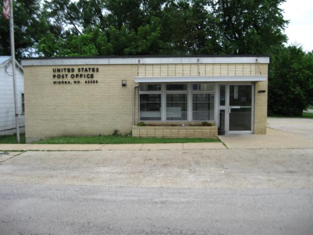 8380 Lockman Street, Winona, MO 65588 (MLS #60141359) :: Sue Carter Real Estate Group
