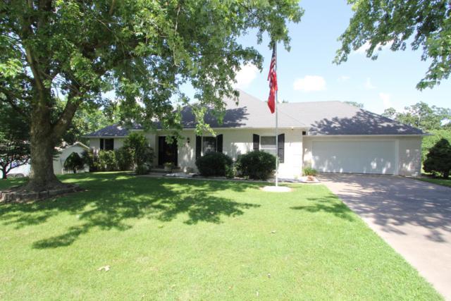 2203 Varney Street, Neosho, MO 64850 (MLS #60141361) :: Sue Carter Real Estate Group