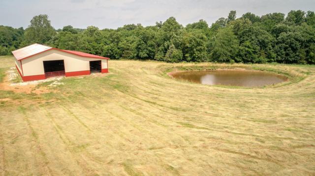 7875 W Farm Road 94, Willard, MO 65781 (MLS #60141379) :: Sue Carter Real Estate Group