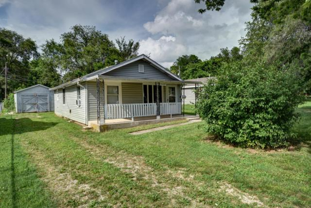 2609 W Lombard Street, Springfield, MO 65802 (MLS #60141380) :: Sue Carter Real Estate Group