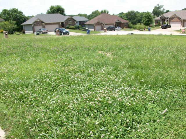 Lot 83 Nightingale, Rogersville, MO 65742 (MLS #60141382) :: Sue Carter Real Estate Group