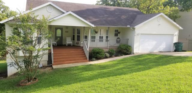 210 Mary Lane, Kirbyville, MO 65679 (MLS #60141408) :: Sue Carter Real Estate Group