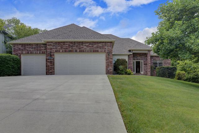 603 Stoneykirk Circle, Branson West, MO 65737 (MLS #60141410) :: Sue Carter Real Estate Group