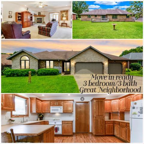 510 N Ellen Street, Nixa, MO 65714 (MLS #60141415) :: Sue Carter Real Estate Group